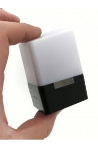 Lampe veilleuse camera espion wifi ip p2p  HD 32GO
