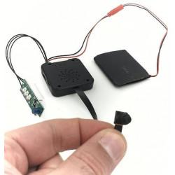 module wifi caméra espion pour intégration vision nocturne