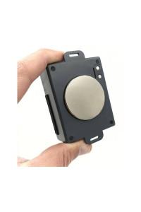 Traceur GPS BALTRACK 4G longue autonomie aimanté 4G LTE suivi temps réel application mobile