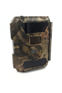 Camera chasse autonome FULL HD grand angle 100° SHOT2 WIDE CAMO