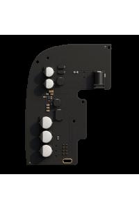 Module alimentation DC12V Ajax hub2