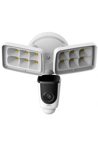 Caméra ip p2p wifi 2MP FULL HD lampe et sirène