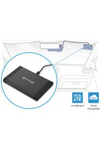 Routeur 4G LTE compatible dashcam blackvue DR900X et 750X