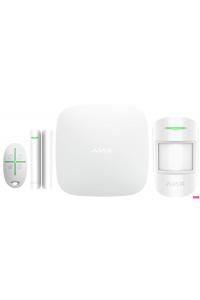 Kit alarme AJAX AJ-HUBKIT-W