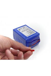 Batterie lithium rechargeable 3.7V 36000mah