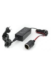 Chargeur 12V secteur pour batteries Blackvue B124 et B112