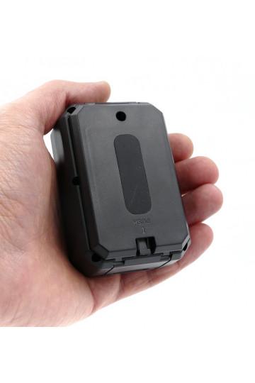 Traceur GPS autonome temps réel AT-1X
