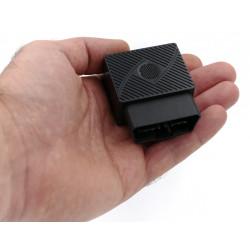 Traceur GPS voiture OBD temps réel sans abonnement BALTRACK OBD2