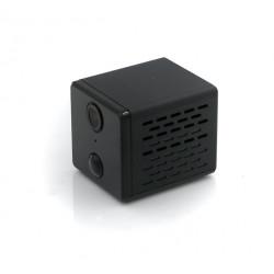 Mini caméra IP wifi PIR longue autonomie détection humaine