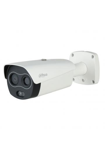 Caméra ip DAHUA binoculaire thermique et optique 2MP FULL HD