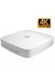 Enregistreur réseau NVR 4K IP Dahua 4 canaux
