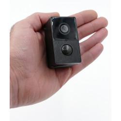 Caméra miniature très longue autonomie étanche IP67 vision nocturne