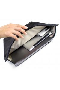 Poche faraday pour ordinateurs portables anti piratage et vol de données