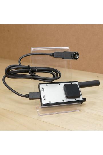 Kit enregistreur audio video 4G LTE live miniature et camera 5MP full HD 1080P