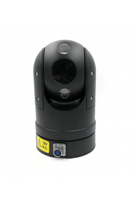 Caméra dome PTZ mobile basse luminosité HDCVI zoom X30