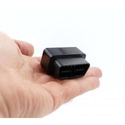 Traceur GPS OBD miniature suivi temps réel OB22X
