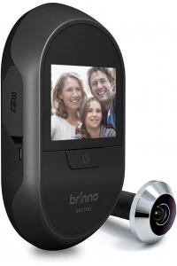 Caméra judas portier vidéo wifi BRINNO SHC1000W-S14