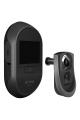 Caméra judas de porte WIFI avec détecteur PIR BRINNO SHC1000W14