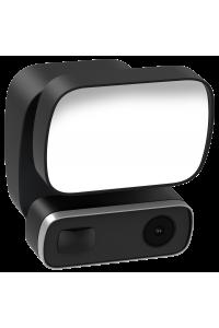 Caméra WiFi 2MP Full HD avec spot led puissant et sirène dissuasive