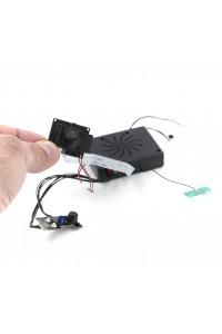 Module caméra espion WiFi FHD longue autonomie détection PIR