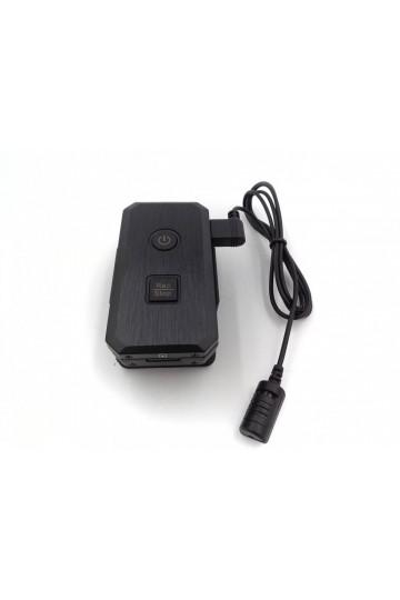 Mini enregistreur vidéo LAWMATE PV-50