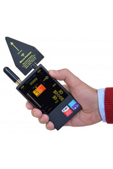 Detecteur RF protect 1206i new