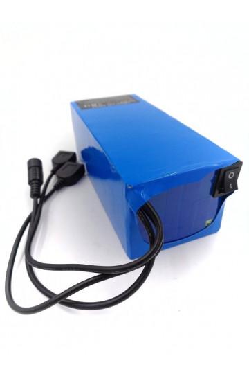 Batterie lithium 5V 55000mah double sortie 5V3A