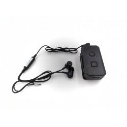 kit mini camera ecouteurs CM-EP10 et enregistreur PV-50