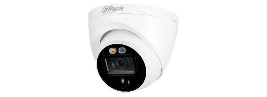 Camera videosurveillance filaire