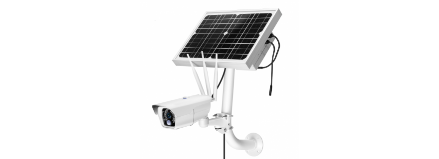 Camera videosurveillance ip WIFI